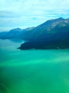 Lake Clark take 2