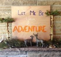 Letmebeyouradventure