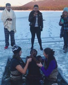 Precious Baptism